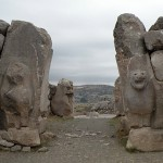 The remains of this ancient Hittite capital are breathtaking in scope.