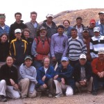 The 2006 Excavation Team