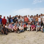The 2012 Excavation Team