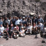 The 2004 Excavation Team