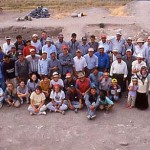 The 2003 Excavation Team